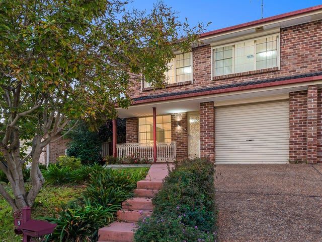 9 Capricorn Road, Kings Langley, NSW 2147
