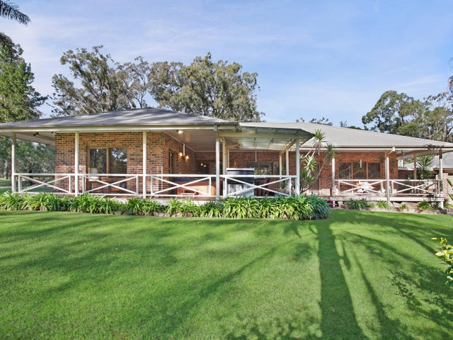 17 Brandy Hill Drive, Brandy Hill, NSW 2324