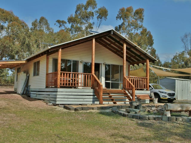 982 Heathcote Rochester Road, Heathcote, Vic 3523
