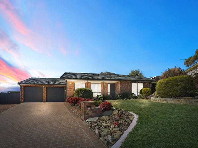 37 Lucy Gullett Circuit, Chisholm, ACT 2905