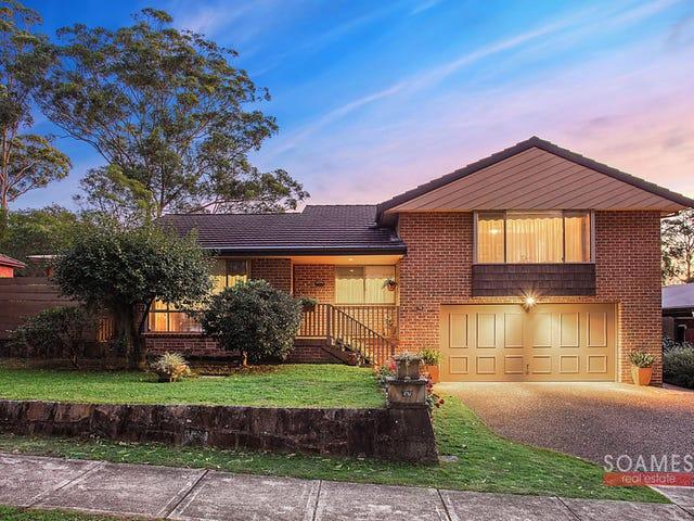 1/51 Loftus Road, Pennant Hills, NSW 2120