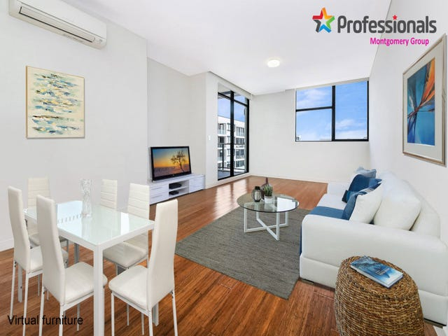 507/2 Mackinder Street, Campsie, NSW 2194