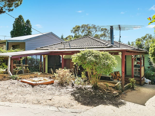 149 Great Western Highway, Blackheath, NSW 2785