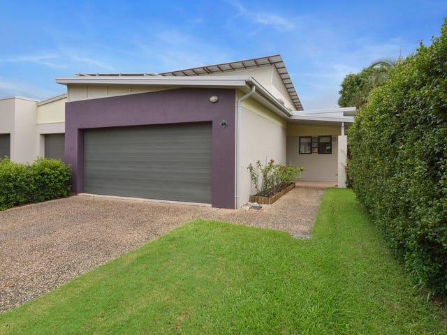 24/1 Lakehead Drive, Sippy Downs, Qld 4556
