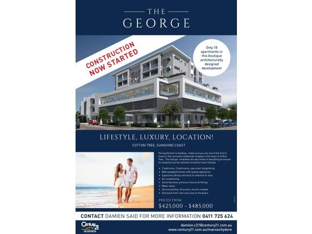 15 George Street, Maroochydore, Qld 4558