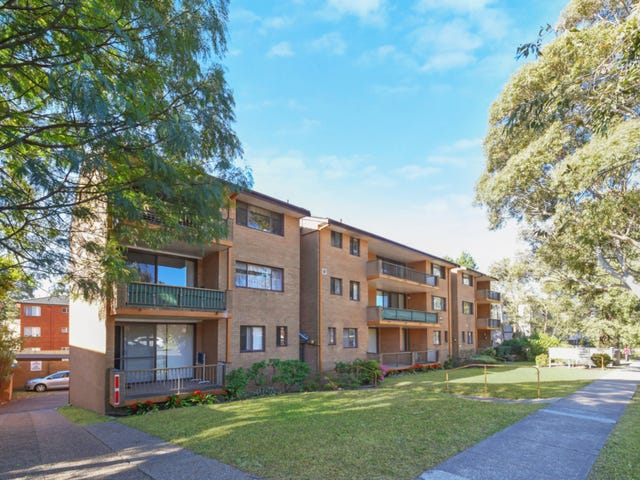13/75-79 Florence Street, Hornsby, NSW 2077