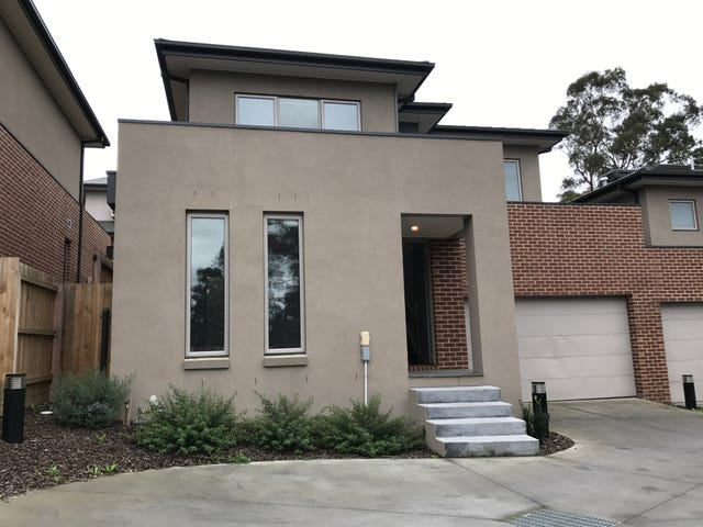3/198 Sherbourne Road, Eltham, Vic 3095