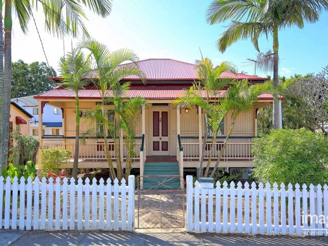 166 Fairfield Road, Fairfield, Qld 4103