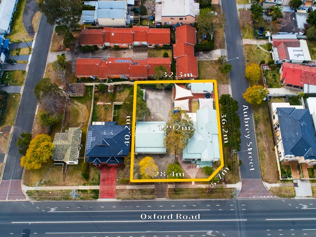 92-94 Oxford Road, Ingleburn, NSW 2565