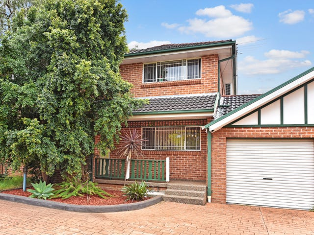 7/32 Myddleton Avenue, Fairfield, NSW 2165