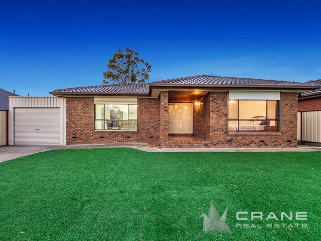 56 Odessa Avenue, Keilor Downs, Vic 3038