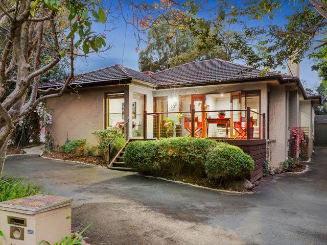 10A Wellington Avenue, Blackburn, Vic 3130