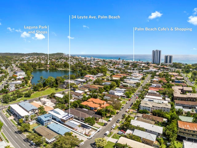 Lot 2 34 Leyte Avenue, Palm Beach, Qld 4221