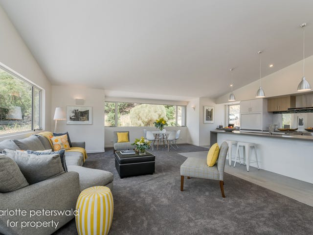 1&2-6 Tew Terrace, Sandy Bay, Tas 7005