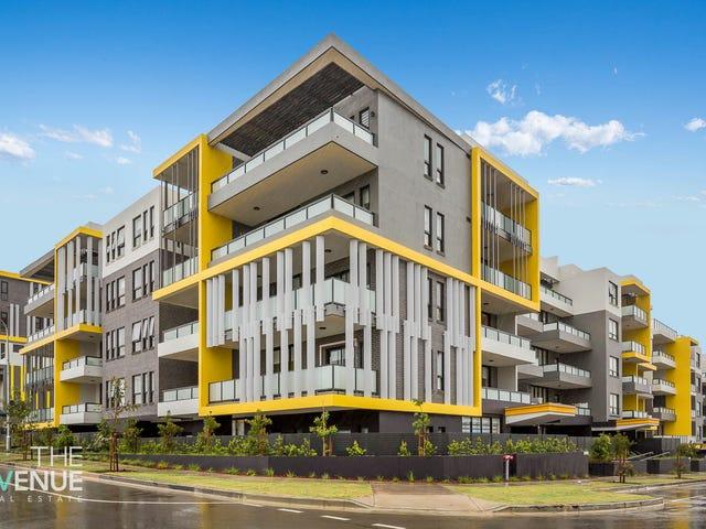 429/9 Winning Street, Kellyville, NSW 2155