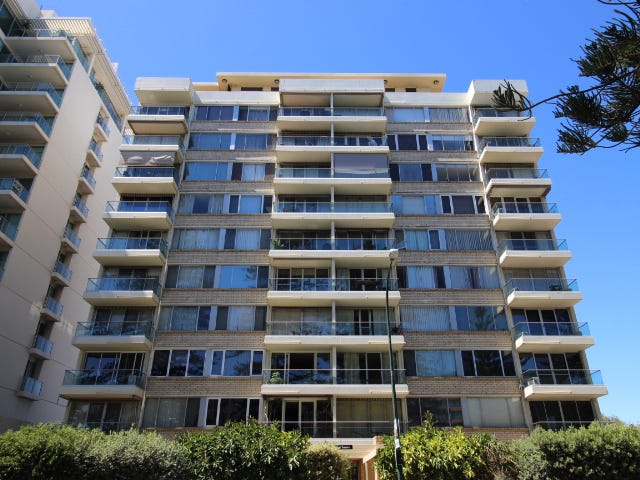 17/23 Colley Terrace, Glenelg, SA 5045