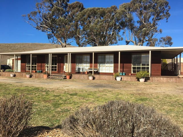 119 Triangle Flat Road, Rockley, NSW 2795
