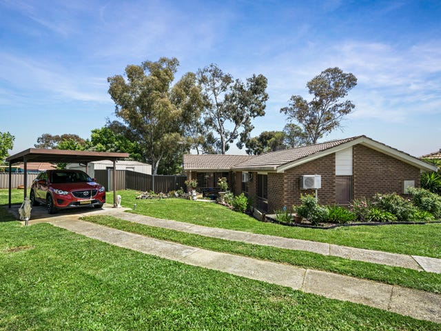 16 Blackbutt Court, Thurgoona, NSW 2640