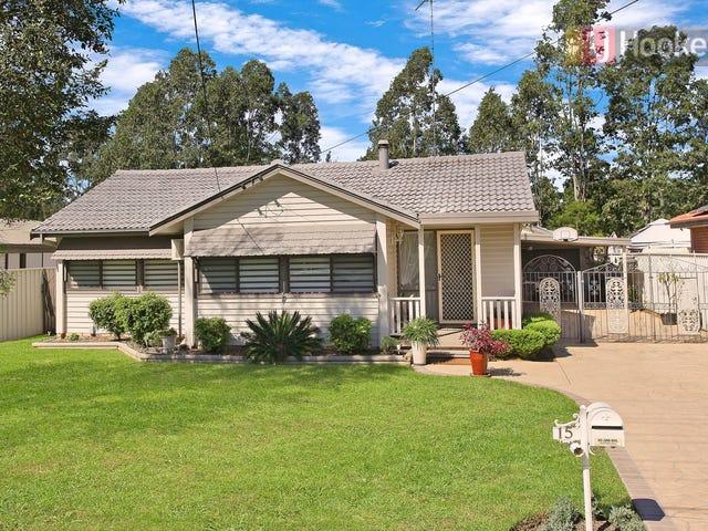 15 Templar Street, Blacktown, NSW 2148