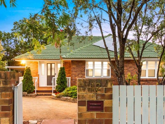 12 Robinson Street, North Toowoomba, Qld 4350