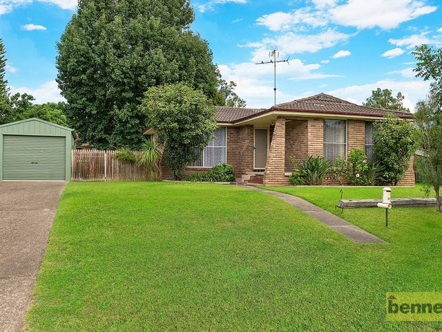 11 Grand Flaneur Avenue, Richmond, NSW 2753