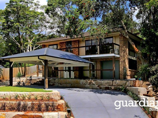 6 Taupo Road, Glenorie, NSW 2157