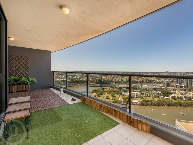 383/420 Queen Street, Brisbane City, Qld 4000