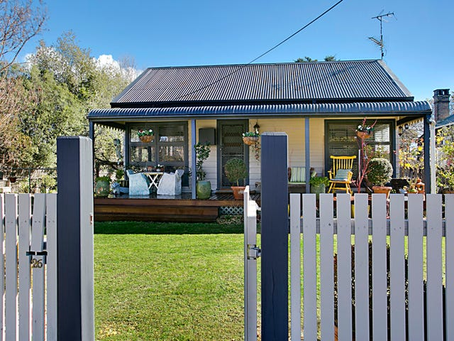 26 Old Hume Highway, Yerrinbool, NSW 2575
