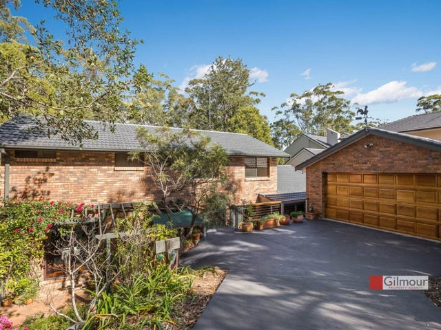 91 Darcey Road, Castle Hill, NSW 2154