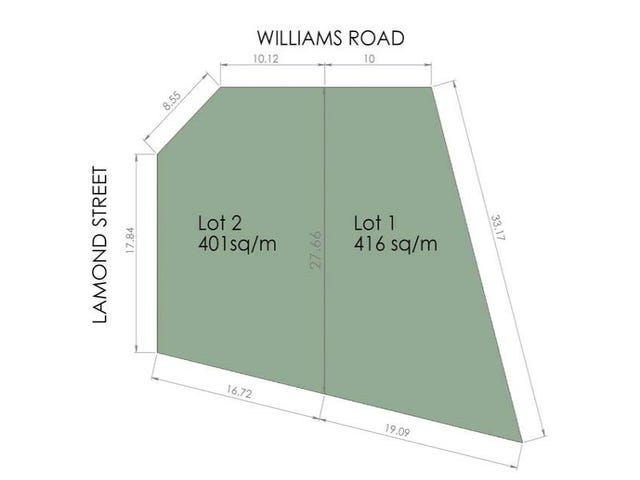 Lot 2, Williams Road, Melville, WA 6156