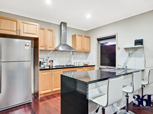 46 CUNNINGHAM CHASE, Burnside Heights, Vic 3023