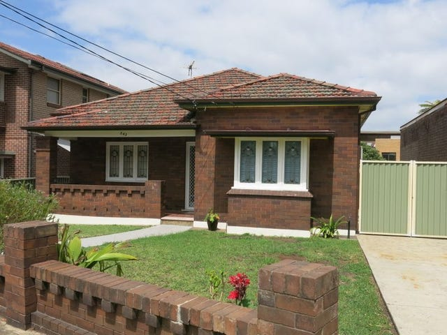 543 Great North Road Abbotsford NSW 2046 & Houses For Rent in Abbotsford NSW 2046 (Page 1) - realestate.com.au