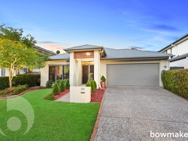 36 Pandorea Circuit, North Lakes, Qld 4509
