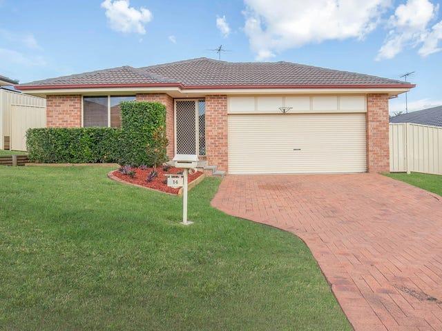 14 St Catherine Close, Blair Athol, NSW 2560