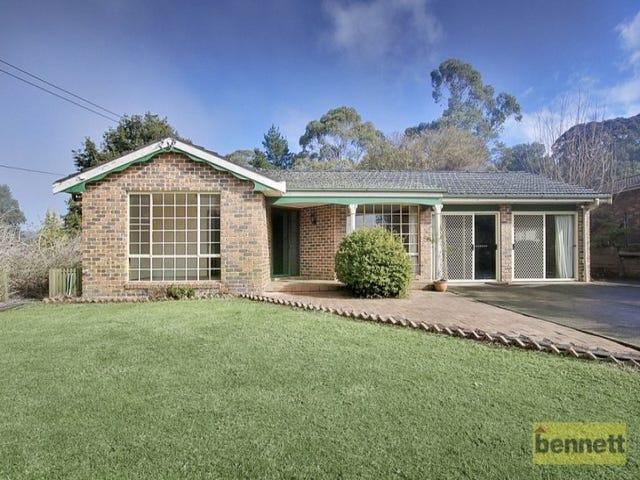 25 Pamela Crescent, Bowen Mountain, NSW 2753
