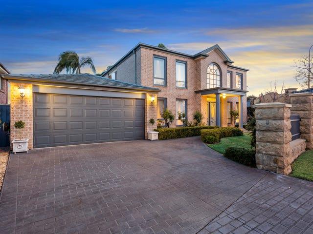 1 Cattai Creek Drive, Kellyville, NSW 2155