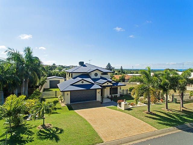 22 Coleman Crescent, Pacific Heights, Qld 4703