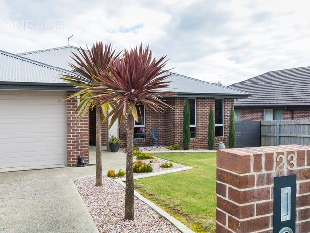 23 Alawoona St, Legana, Tas 7277