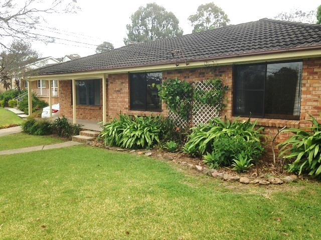 15 Geraldine Avenue, Baulkham Hills, NSW 2153