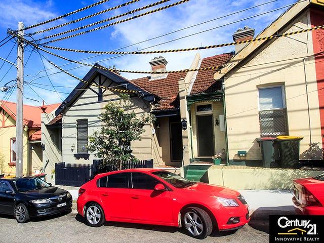 12 George Street, Sydenham, NSW 2044
