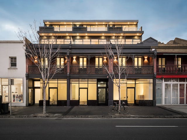 102/61 Peel Street, North Melbourne, Vic 3051