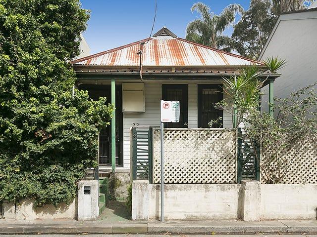 33 Caledonia Street, Paddington, NSW 2021