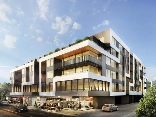 506/347 Camberwell Road, Camberwell, Vic 3124