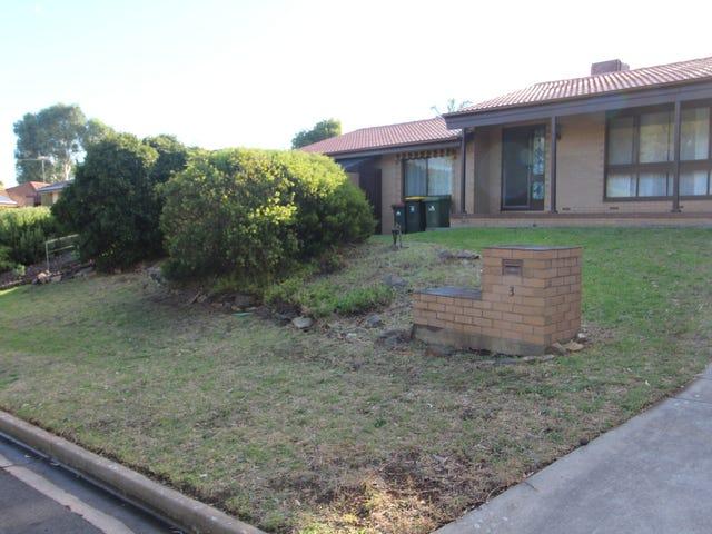 3 Elura Court, Sheidow Park, SA 5158