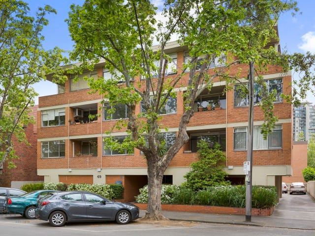 7/49 Adams Street, South Yarra, Vic 3141