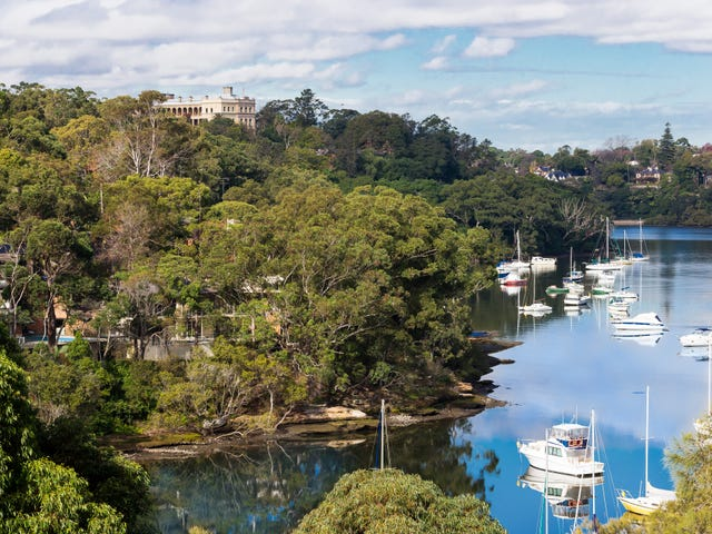 60/302 Burns Bay Road, Lane Cove, NSW 2066