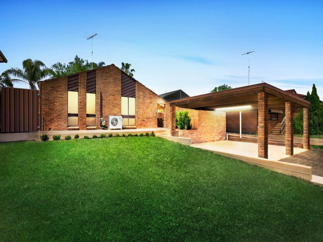 16 Charmer Crescent, Minchinbury, NSW 2770