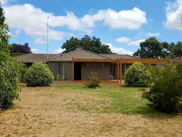 45 Howe Street, Miners Rest, Vic 3352