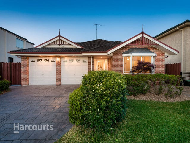 13 Weeroona Place, Rouse Hill, NSW 2155