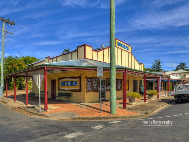 122 Yabba Road, Imbil, Qld 4570